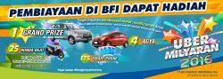 BFIUberMilyaran2016