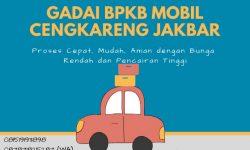 Gadai BPKB Mobil Daerah Cengkareng Jakarta Barat