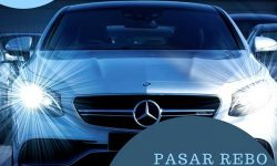 Gadai BPKB Mobil Daerah Pasar Rebo Jakarta Timur
